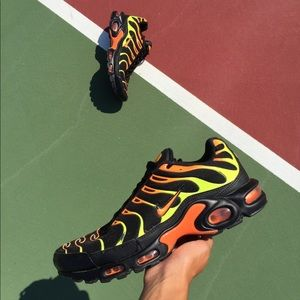Nike Airmax Plus